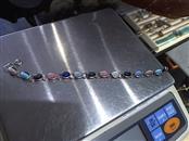 Silver Fine Bracelet 925 Silver 7.5g